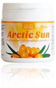 ARCTIC SUN - Arktista elinvoimaa!