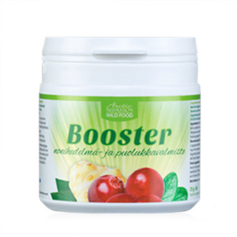WildFood BOOSTER