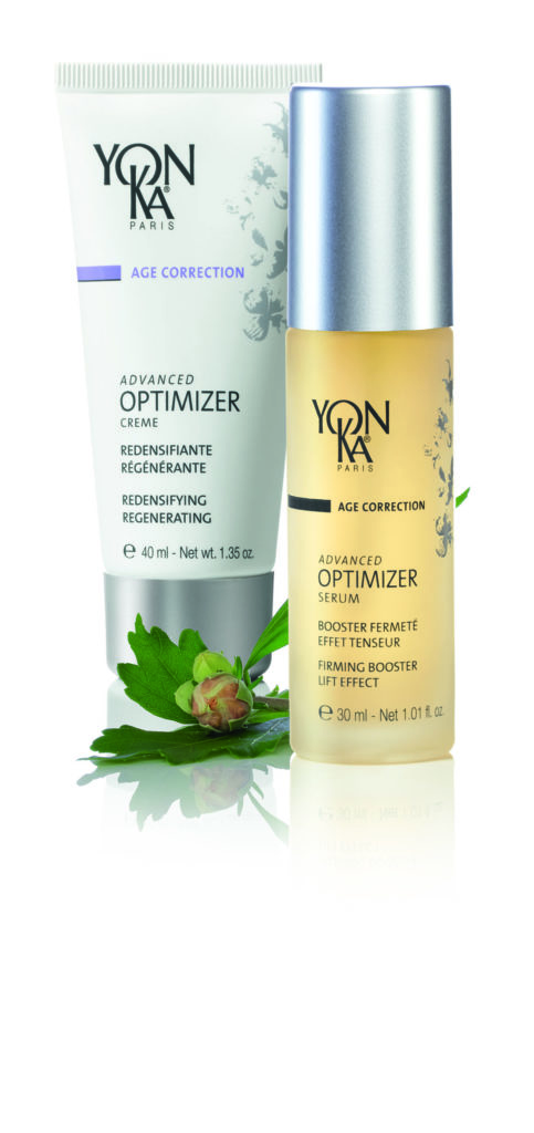 Advanced OPTIMIZER - Serum & Creme