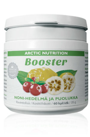 ARCTIC NUTRITION WildFood BOOSTER
