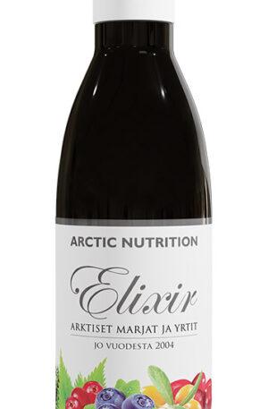 ARCTIC NUTRITION WildFood - ELIXIR