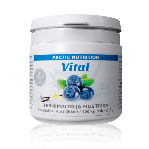 ARCTIC NUTRITION - WildFood VITAL