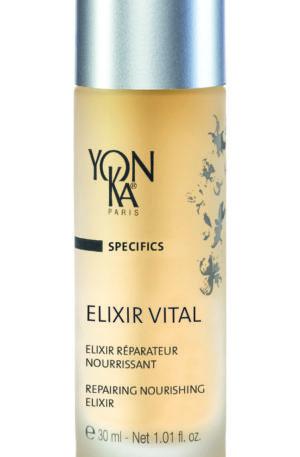 Yon-Ka Elixir Vital - kaksifaasinen hoitotuote