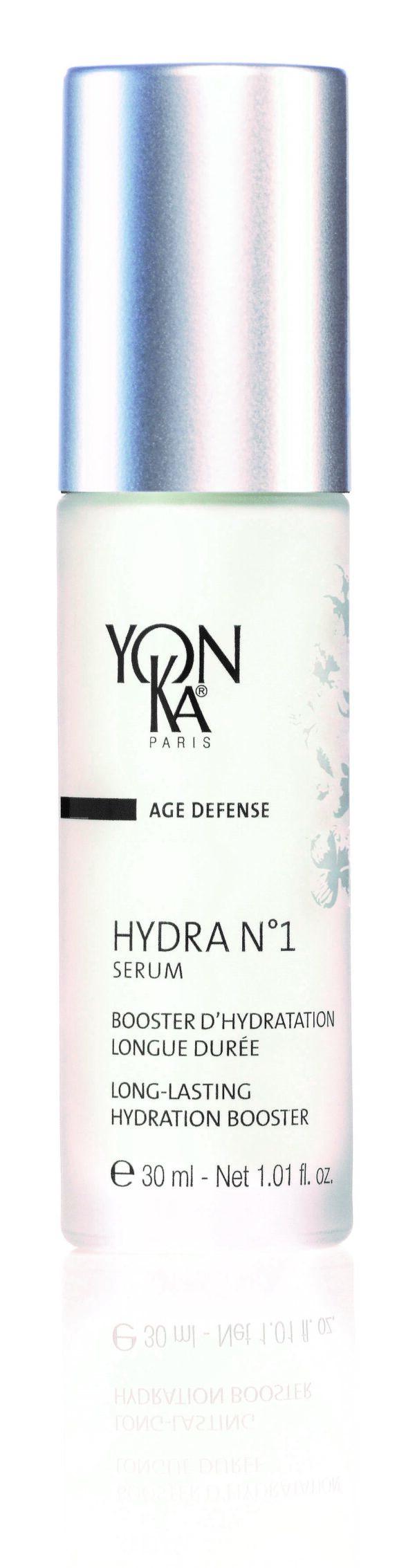 HYDRA N°1 SERUM