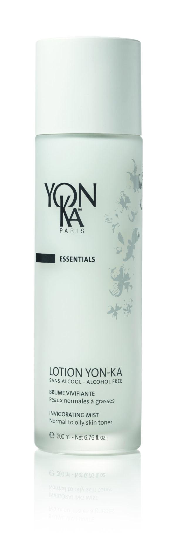 Yon-Ka LOTION PNG