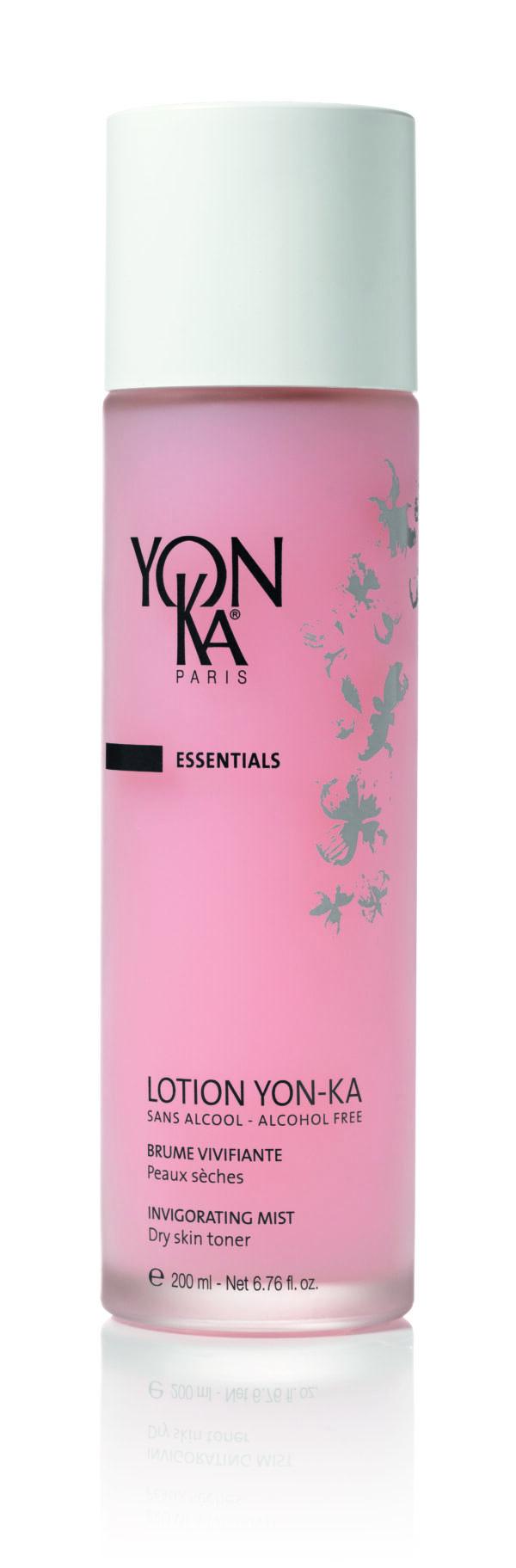 Yon-Ka LOTION PS. 200ml