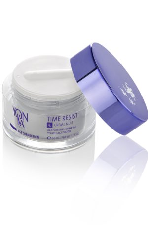 TIME RESIST NIGHT CREAM - yövoide