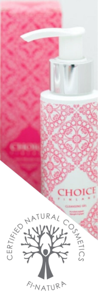 CHOICE Cleansing Gel