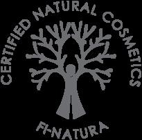 FI-NATURA CERTIFIED NATURAL COSMETICS