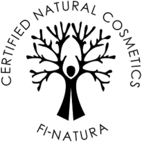 FI-NATURA CERTIFIED NATURAL COSMETICS