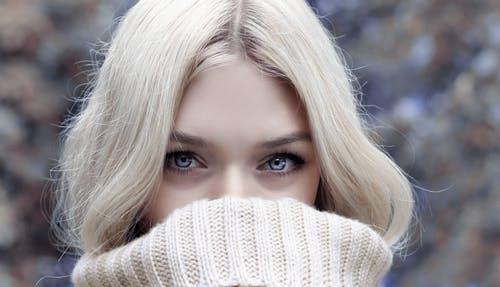 Haasteellinen silmänympärysiho ja sen kosmeettiset virheet [osa 2]