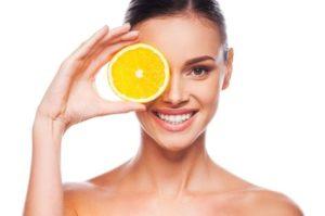 C-vitamiinia iholle - ravinto ja ihosi hyvinvointi