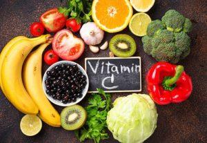 C-vitamiinia muun muassa näistä - ravinto ja ihosi hyvinvointi