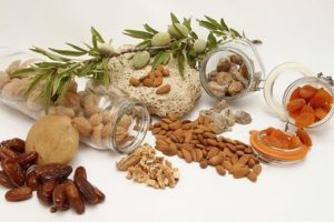 Ravinto ja ihosi hyvinvointi